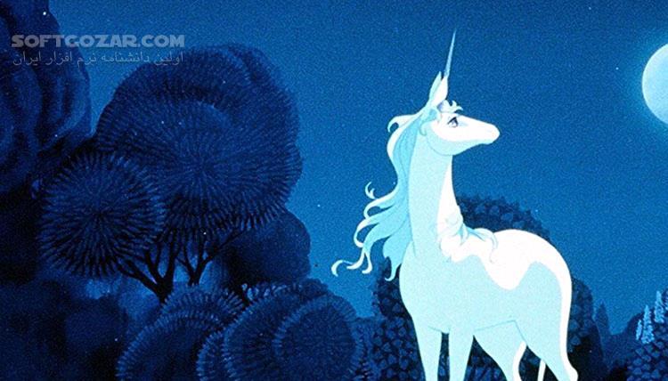 The Last Unicorn تصاویر نرم افزار  - سافت گذر