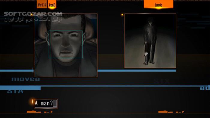 The Silver Case تصاویر نرم افزار  - سافت گذر
