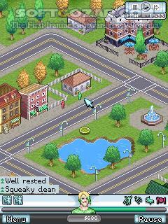 The Sims 3 تصاویر نرم افزار  - سافت گذر