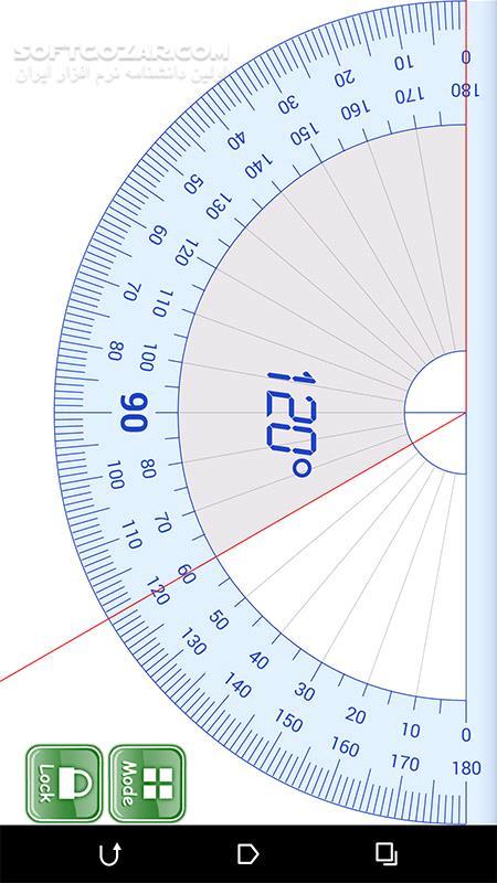 جعبه ابزار نسخه 5 4 0 برای اندروید 2 3  تصاویر نرم افزار  - سافت گذر