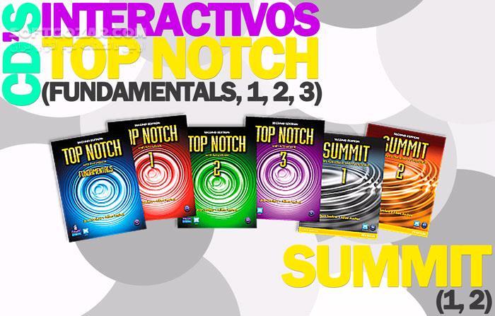 Top Notch Summit Version 2 تصاویر نرم افزار  - سافت گذر