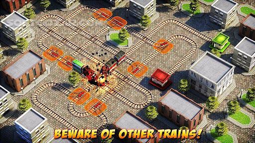 Train Crisis HD 2 5 1 Plus 2 8 0 Christmas 1 0 for Android 2 3 تصاویر نرم افزار  - سافت گذر