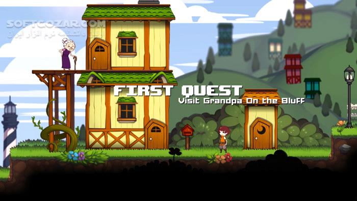 Treasure Adventure World تصاویر نرم افزار  - سافت گذر