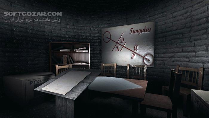 Tungulus تصاویر نرم افزار  - سافت گذر