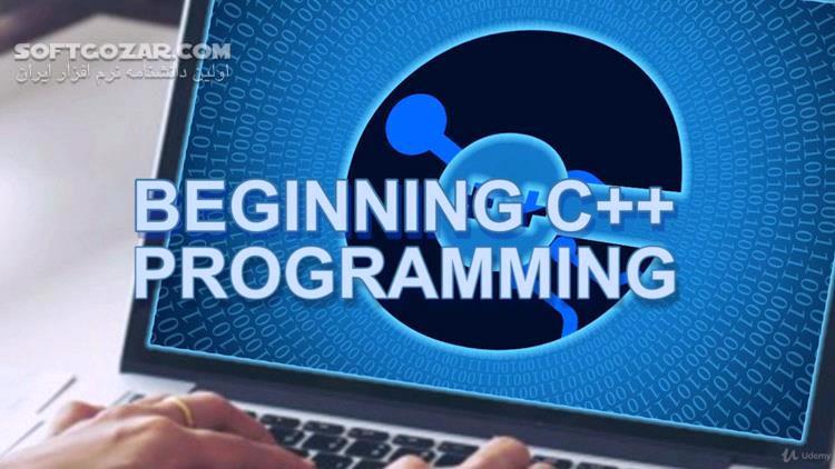 Udemy Beginning C Programming – From Beginner to Beyond تصاویر نرم افزار  - سافت گذر