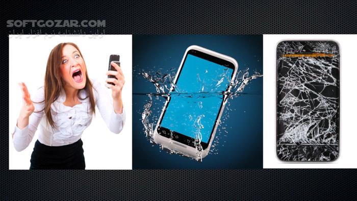 Udemy Cell Phone Repair iPhone 3GS تصاویر نرم افزار  - سافت گذر