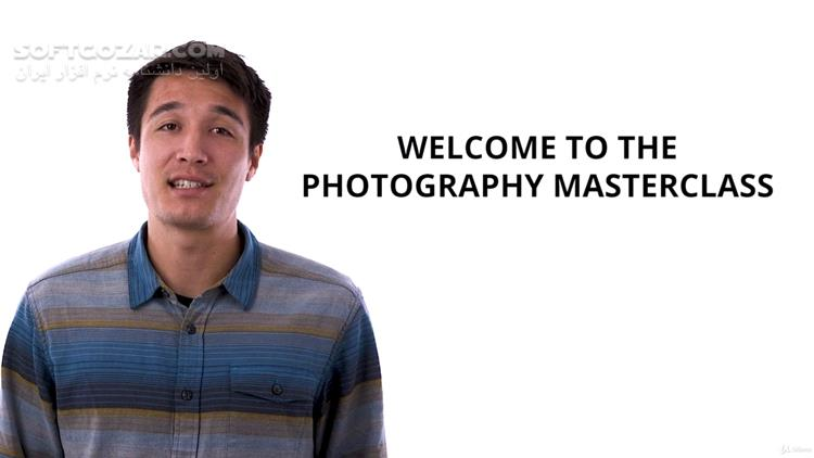 Udemy Photography Masterclass A Complete Guide to Photography 2019 3 تصاویر نرم افزار  - سافت گذر