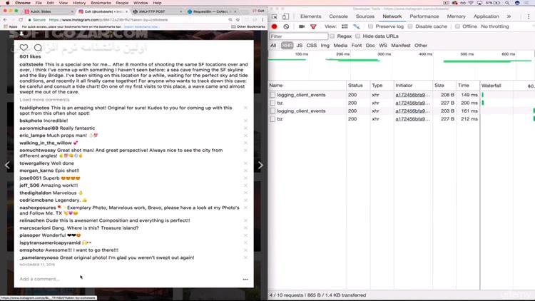 Udemy The Advanced Web Developer Bootcamp تصاویر نرم افزار  - سافت گذر