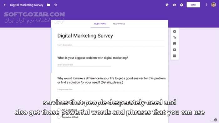 Udemy – The Complete Digital Marketing Course – 12 Courses in 1 2019 1 تصاویر نرم افزار  - سافت گذر