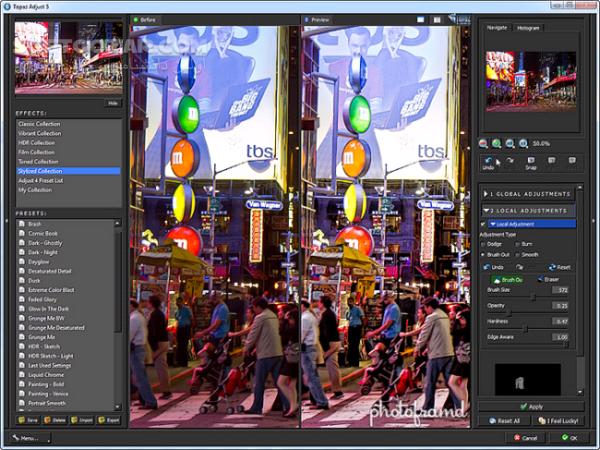Ultimate Adobe Photoshop Plug ins Bundle 2016 03 تصاویر نرم افزار  - سافت گذر