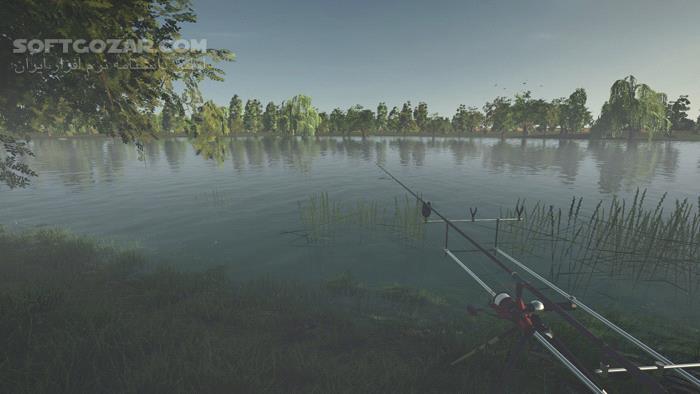 Ultimate Fishing Simulator تصاویر نرم افزار  - سافت گذر