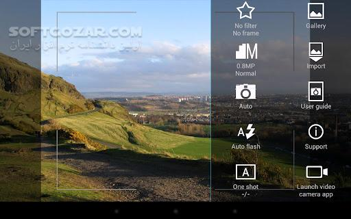 Vignette 2 1 8 for Android 1 5 تصاویر نرم افزار  - سافت گذر