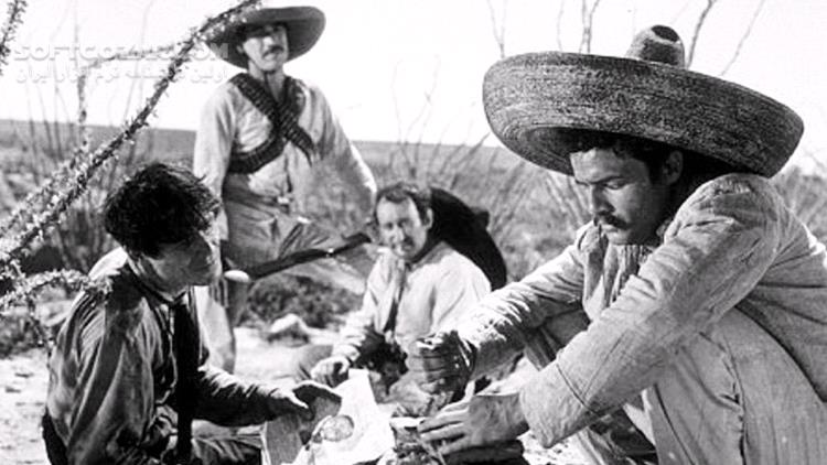 Viva Zapata تصاویر نرم افزار  - سافت گذر