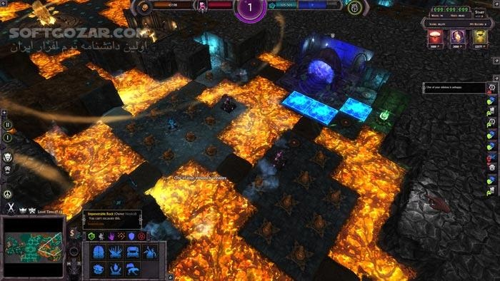 War for the Overworld Crucible تصاویر نرم افزار  - سافت گذر