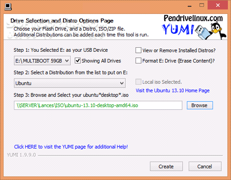 YUMI 2 0 6 9 UEFI 0 0 2 0 تصاویر نرم افزار  - سافت گذر