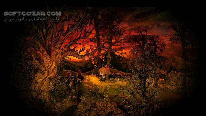 Yomawari Midnight Shadows تصاویر نرم افزار  - سافت گذر