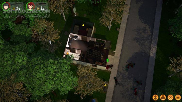 Zombie Forest 2 Updates تصاویر نرم افزار  - سافت گذر
