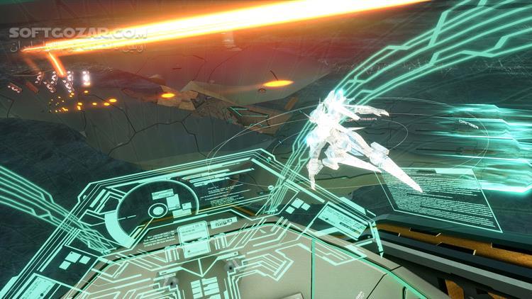 Zone Of The Enders The 2nd Runner MARS تصاویر نرم افزار  - سافت گذر