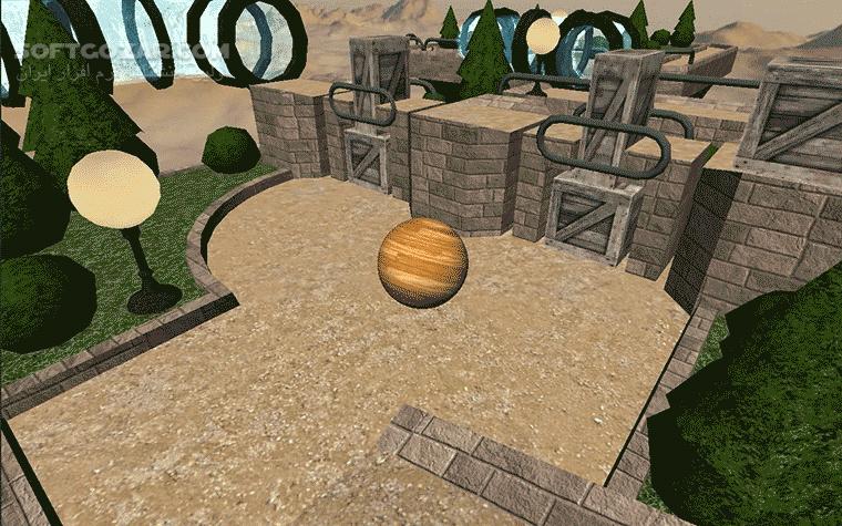 Balance 3D 2 5 8 for Android 2 3 تصاویر نرم افزار  - سافت گذر