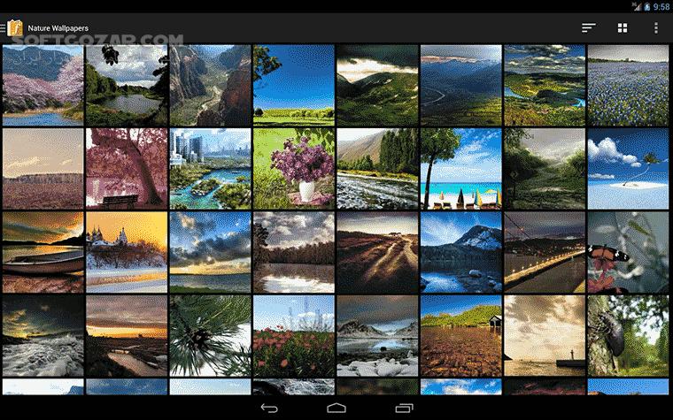 F Stop Media Gallery Pro 9 17b2 for Android 4 0 تصاویر نرم افزار  - سافت گذر
