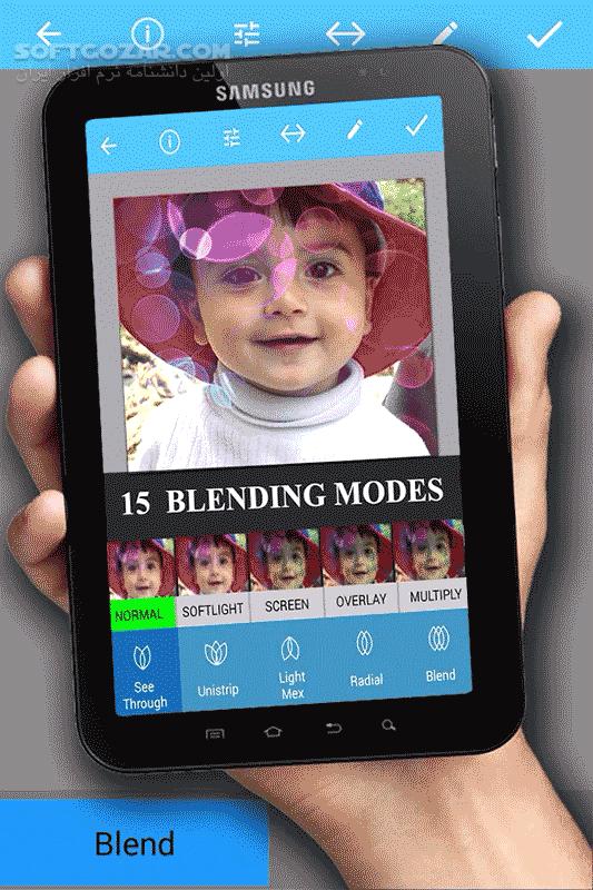 Fusion Pro 3 0 8 for Android 2 3 تصاویر نرم افزار  - سافت گذر