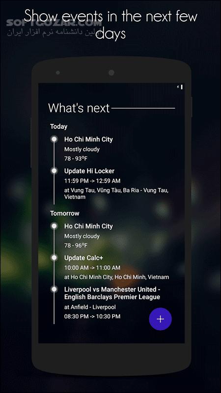 Hi Locker Pro 2 0 3 for Android 4 1 تصاویر نرم افزار  - سافت گذر