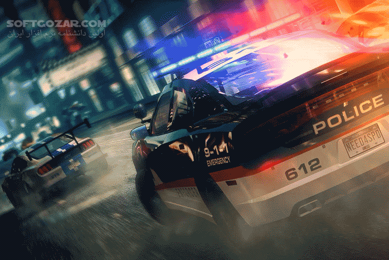 Need for Speed No Limits 3 6 2 for Android 4 0 تصاویر نرم افزار  - سافت گذر