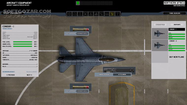 Xenonauts تصاویر نرم افزار  - سافت گذر