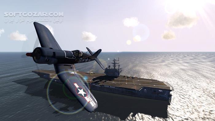 aerofly RC 7 Ultimate Edition تصاویر نرم افزار  - سافت گذر