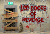 دانلود one hundred (100) Doors of Revenge 1.0.5 for Android