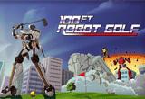 دانلود 100ft Robot Golf