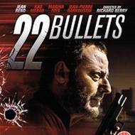 دانلود 22 Bullets