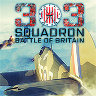 دانلود 303Squadron: Battle of Britain