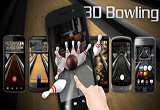 دانلود 3D Bowling 2.9 for Android