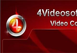 دانلود 4Videosoft DVD Copy 3.2.32 / DVD Creator 6.2.10 + Portable