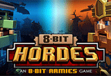 دانلود 8Bit Hordes