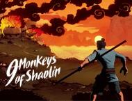 دانلود 9Monkeys of Shaolin - New Games Plus