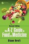 دانلود راهنمای A-Z برای غذا به عنوان دارو