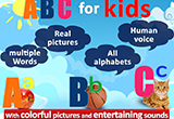 دانلود ABC for kids 3.2 for Android +2.3