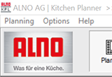 دانلود ALNO Kitchen Planner 15.0a