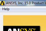 دانلود ANSYS Products 15.0.7 x64