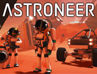 دانلود ASTRONEER - Automation + Updates