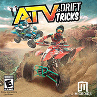 دانلود ATV Drift and Tricks