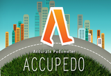 دانلود Accupedo-Pro Pedomete 7.4.2 for Android +4.1