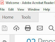 دانلود Adobe Acrobat Reader DC 2021.001.20145 Win/ 20135 macOS