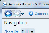 دانلود Acronis Backup & Recovery 11.0.17217 Advanced Server Virtual Edition with Universal Restore and Deduplication + BootCD 11.0.17440