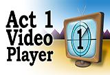 دانلود Act 1 Video Player 4.0.0 for Android +2.1
