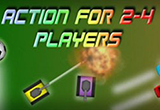 دانلود Action for 2-4 Players 2.05 for Android +2.3