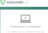 دانلود Adguard Premium 7.0.2528.6331 Nightly / 6.4.1814.4903 / macOS