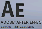 دانلود Adobe After Effects CS4 v9.0
